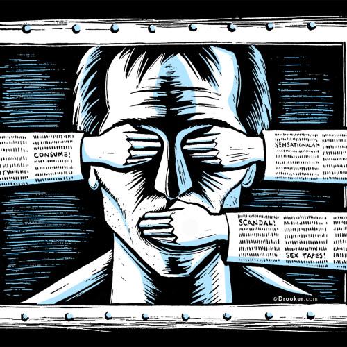 El inalienable derecho a ofender