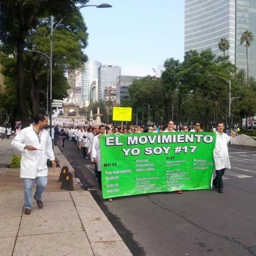 La impunidad como cultura de la protección gremial