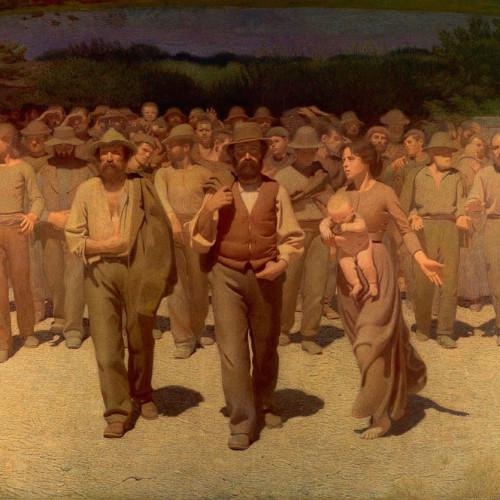 El honor perdido del trabajo. Parte 2