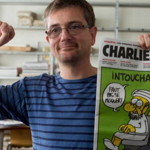 Charlie y la fábrica de fobias. Parte 1