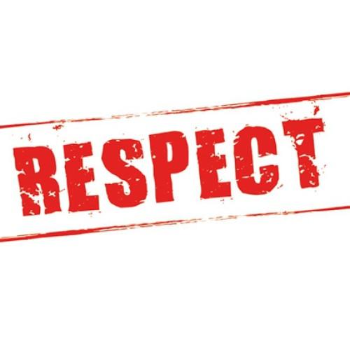 """Se escribe """"respeto"""", se pronuncia """"autoritarismo"""""""
