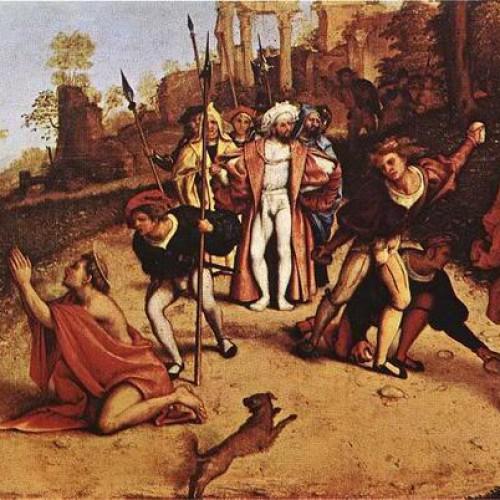 El robo de la memoria y la cultura del martirio