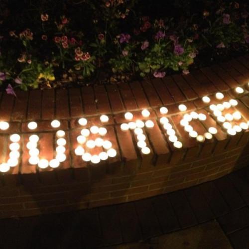 Demandar justicia