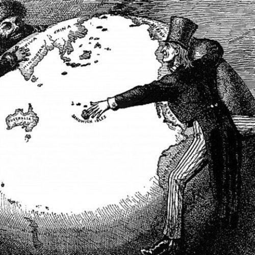La guerra de ordenamiento mundial: Introducción