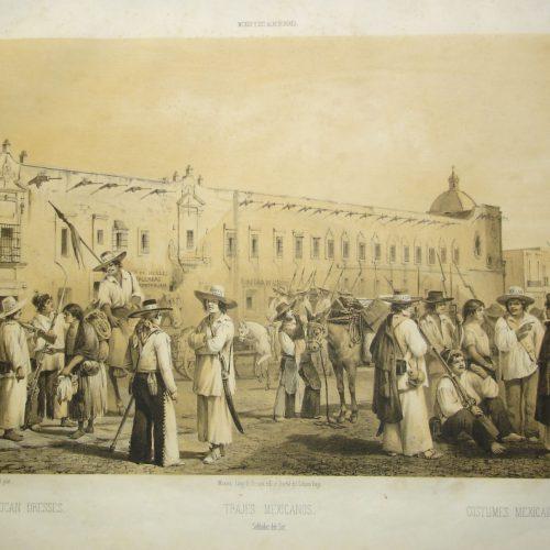 Procesos sociales y conflicto político en América Latina, segunda mitad del siglo XIX