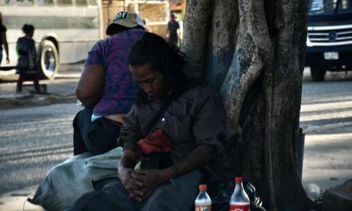 Las personas en situación de calle durante la pandemia: una población vulnerable, aún más precarizada