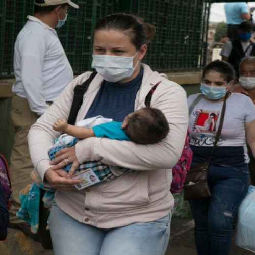 Pandemia Covid-19 y el derecho de acceso a la salud de las personas migrantes en México